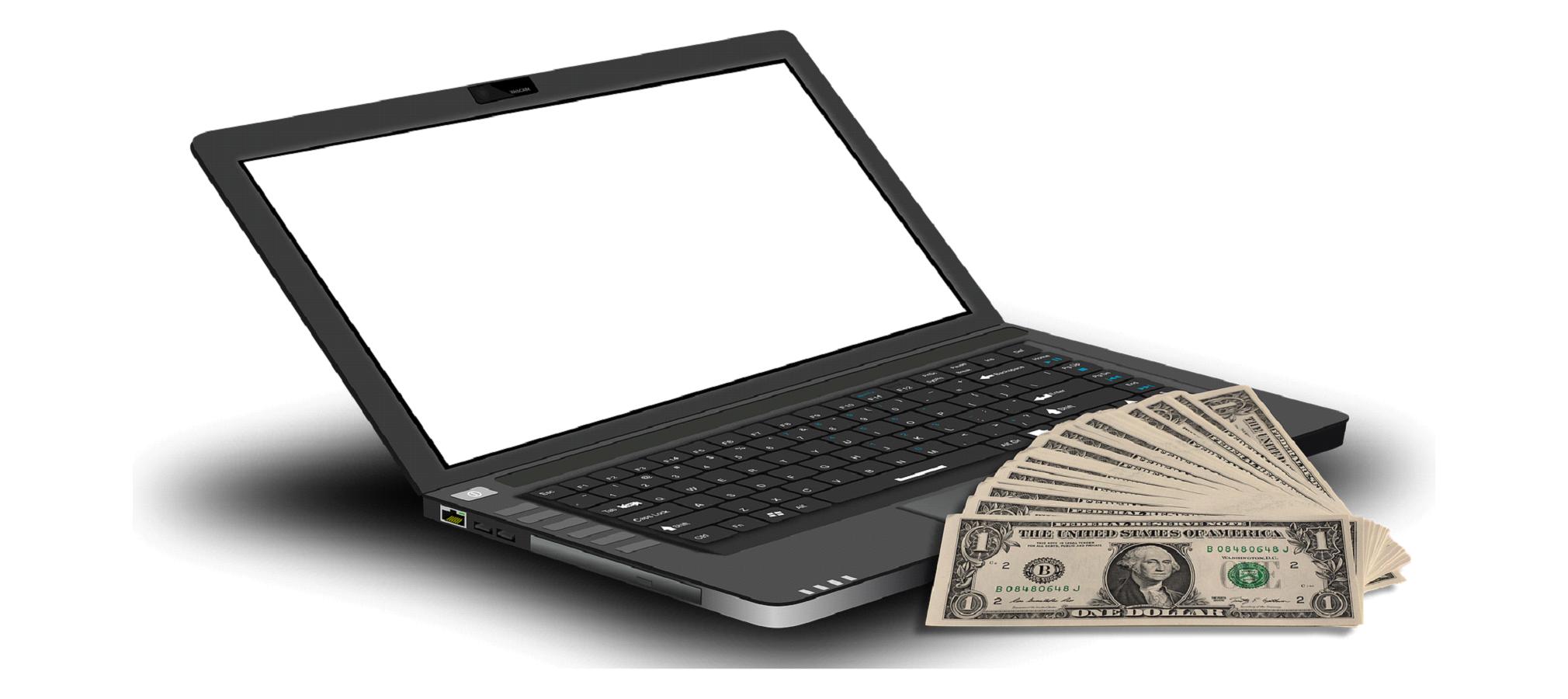 Ganhar dinheiro na internet algumas dicas importantes para começar